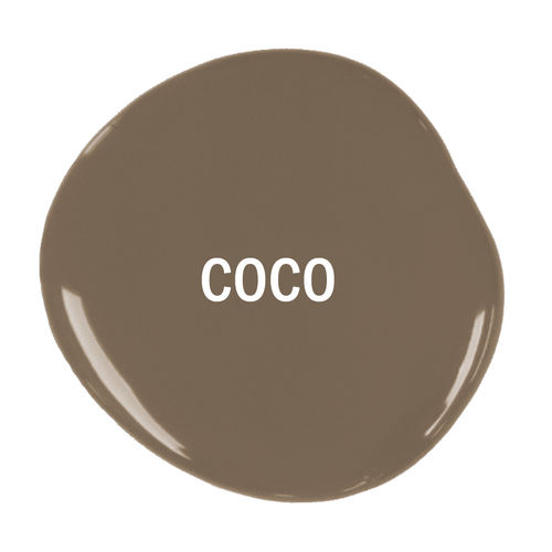 Coco/Old Linen
