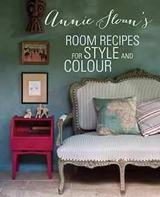 Room Recipies for Style and Colour