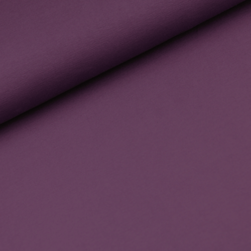 Jerseystoff Uni Dark Purple